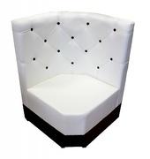 Угловой элемент дивана Лофт