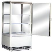 Витрина холодильная STARFOOD BSF170/85