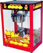 Аппарат для попкорна STARFOOD ET-POPB-R