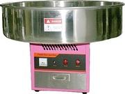 Аппарат для приготовления сахарной ваты STARFOOD ET-MF-01 d=720 мм