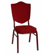 Банкетный стул Кинг 25мм