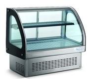 Холодильная витрина STARFOOD M530A встраиваемая