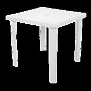 Стол ПЛК белый