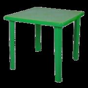 Стол ПЛК зеленый