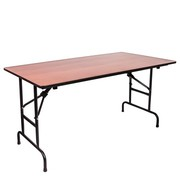 Складной стол Пьедестал 1500х800