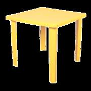 Стол ПЛК желтый