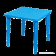 Стол ПЛК синий