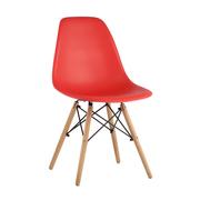 Стул Eames Style DSW красный