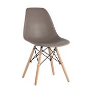 Стул Eames Style DSW тёмно-серый